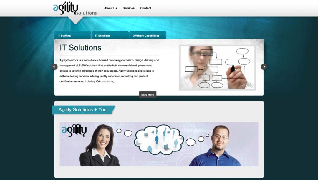 Agility Solutions